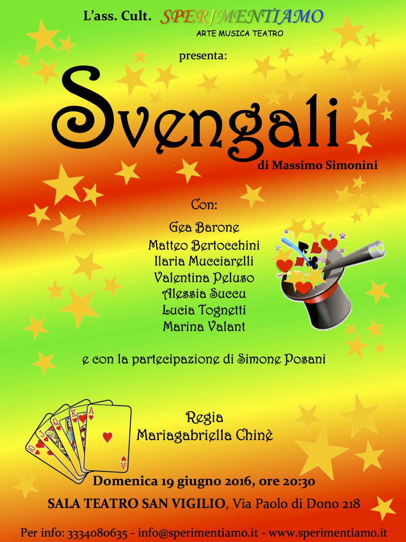 Svengali - 20160619