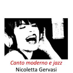 Canto moderno e jazz