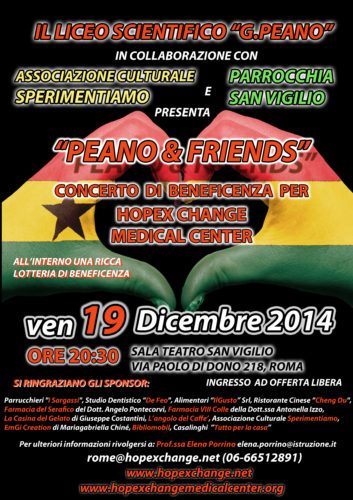 Peano & Friends