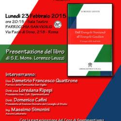 Presentazione libro Leuzzi - 20150223