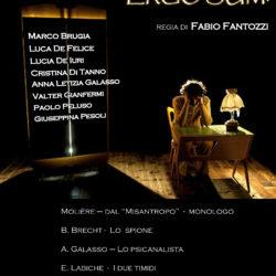 Recito ergo sum - 20160617