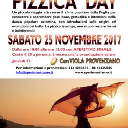 Pizzica Day