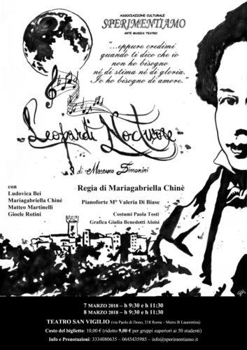 Leopradi Nocturne