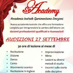 S.E. Academy