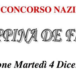4^EDIZIONE CONCORSO DI POESIA GIUSEPPINA DE FLORIO-LOGO