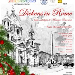 Dickens in Roma - 20181218-19